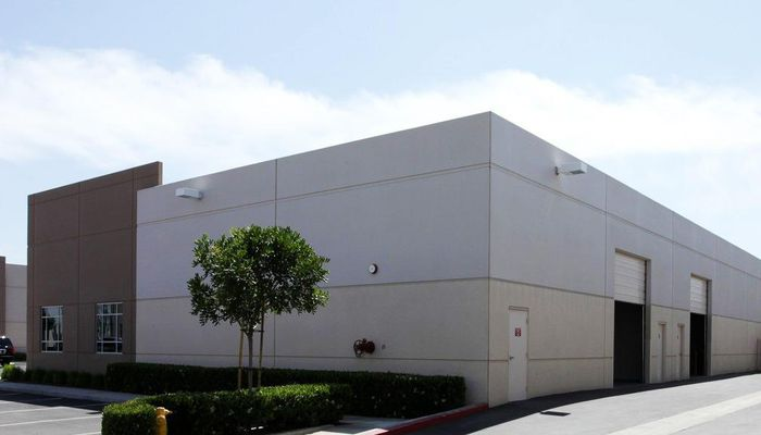 Warehouse for Lease at 1020 Northgate Street Riverside, CA 92507 - #2