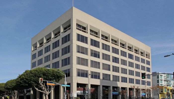 Office Space for Lease located at 501 Santa Monica Santa Monica, CA 90401