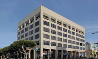 Office Space for Rent located at 501 Santa Monica Santa Monica, CA 90401