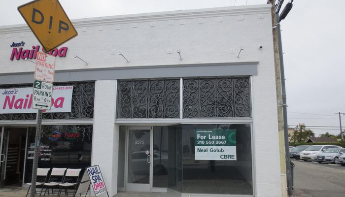 Office Space For Rent At 2375 Prosser Avenue Los Angeles, CA 90064   #1 ...