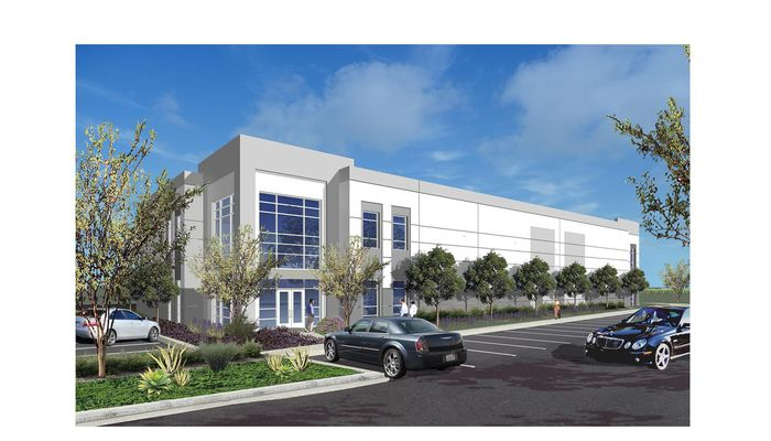 Warehouse for Lease located at 1939 W Mission Blvd Pomona, CA 91746