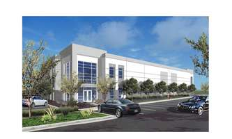Warehouse for Rent located at 1939 W Mission Blvd Pomona, CA 91746