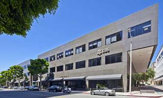 Office Space for Rent located at 131 South Rodeo Drive Beverly Hills, CA 90212