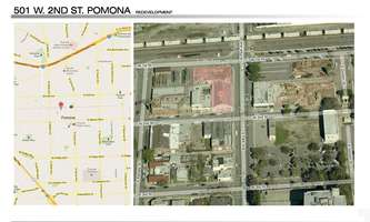 Warehouse for Rent located at 501 W 2nd St. Pomona, CA 91766