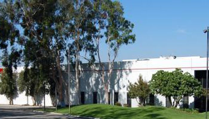 Warehouse for Lease located at 20301 East Walnut Drive City Of Industry, CA 91789