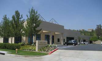 Warehouse for Rent located at 28303-28319 W. Industry Drive Valencia, CA 91355