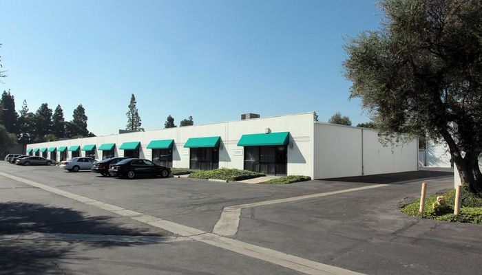 Warehouse for Rent at 1123-1139 E Dominguez St Carson, CA 90746 - #1