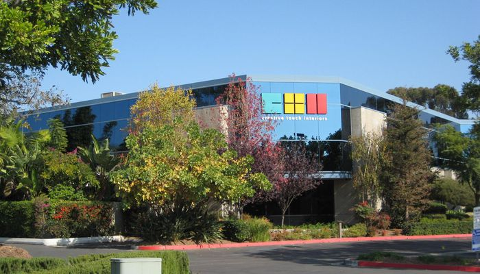 Lab Space for Lease located at 7710-7740 Kenamar Court San Diego, CA 92126