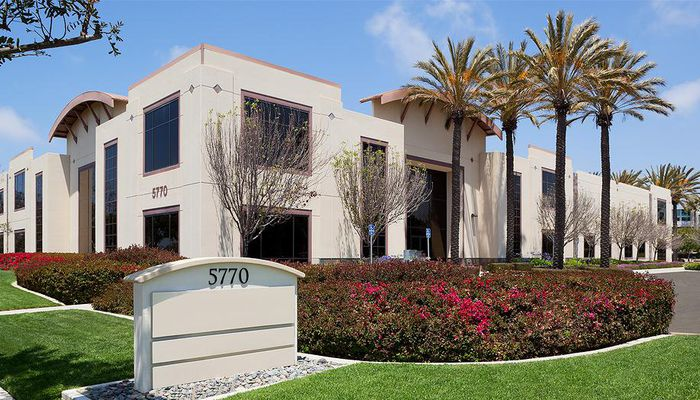 Lab Space for Rent at 5770 Armada Drive Carlsbad, CA 92008 - #1