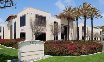 Lab Space for Rent located at 5770 Armada Drive Carlsbad, CA 92008