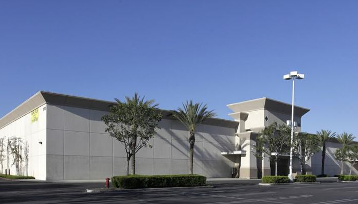 Retail Space for Rent at 1011 N Tustin Ave Anaheim, CA 92807 - #1