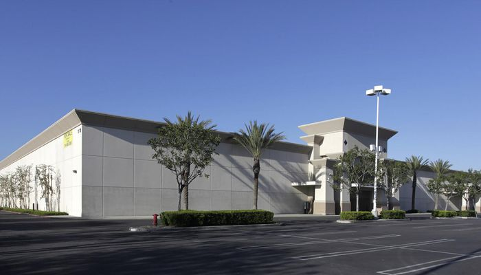 Retail Space for Rent at 1011 N Tustin Ave Anaheim, CA 92807 - #2