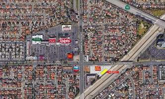 Retail Space for Rent located at 5100 Orangethorpe Ave La Palma, CA 90623